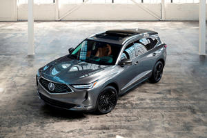 2022 Acura MDX First Look Review: Sporty And Sophisticated