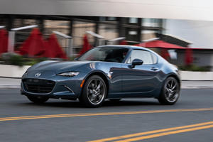 2021 Mazda MX-5 Miata Arrives With Highly-Requested Feature