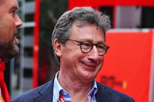 Ferrari CEO Louis Camilleri Retires With Immediate Effect