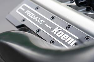 Gearhead Modifies His Engine With Koenigsegg Tech