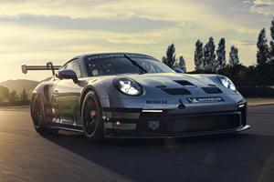 Meet The New 510-HP Porsche 911 GT3 Cup