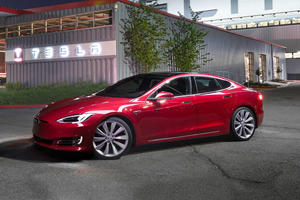 Tesla Model S And Model X Production About To Shutdown