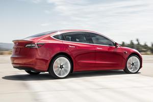 Tesla Racing Against Time To Meet Demand