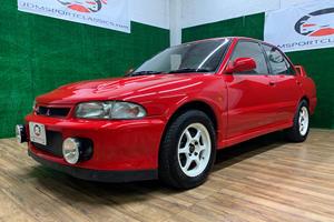 Weekly Treasure: 1994 Mitsubishi Evolution II GSR