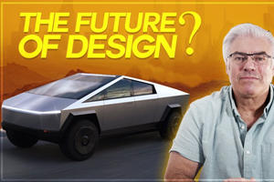 Legendary Car Designer Has Nothing Good To Say About Tesla's Cybertruck