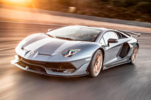 Future Of Lamborghini And Bentley Has Been Decided