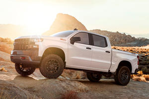 GM Announces Major Truck Investment In America