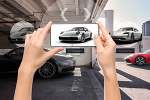 Ordering A Porsche 911 Is Now Easier Than Ever