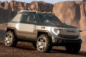 This Is The Ford Bronco Rival GMC Needs To Build