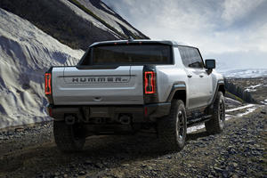 More GMC Hummer EV Edition 1 Models Are Coming