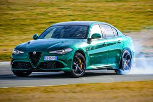 2021 Alfa Romeo Giulia And Stelvio Arrive With New Updates