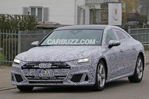 This Audi A7 Could Be Hiding A Lengthy Secret