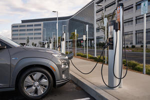 EVs Will Soon Cost The Same As Gas-Powered Cars