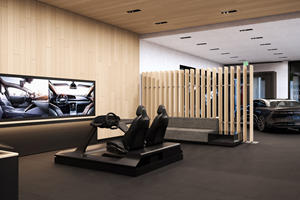 Lucid Launches First East Coast Studio