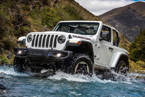Jeep Could Lose $100 Million Because Of Canadian Supplier