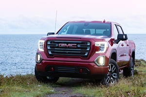 2021 GMC Sierra 1500 Pricing Is Going Up