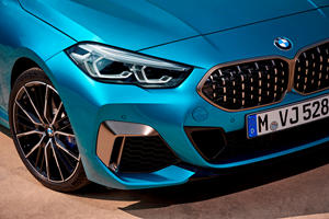 BMW Quietly Launches Cheaper 2021 2 Series Gran Coupe
