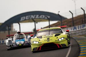 Aston Martin Isn't Going Back To Le Mans