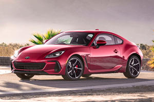 All-New 2022 Toyota 86 Reveal Delayed