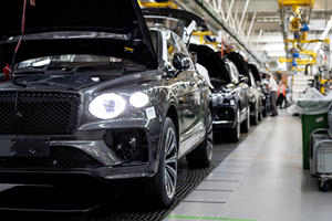 UK Car Industry Rejoices After Brexit Deal Announced