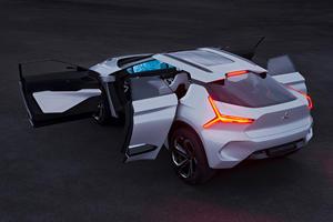 Something's Happening With Mitsubishi's Reborn Evolution