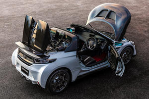 Our Favorite Baby Sports Car Just Got Even Better