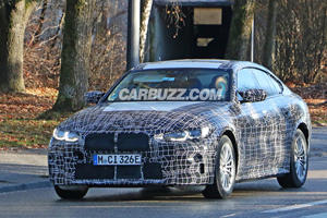 This BMW i4 Is Hiding A Performance Secret