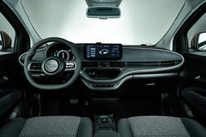 This Fiat Gets Awesome New Tech Feature From Amazon