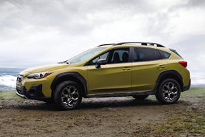 Subaru Protects Over 1 Million People With Starlink Technology