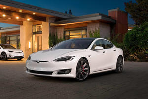 Hacker Proves BIG Updates Coming To Tesla Model S And X