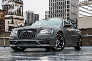 Chrysler Founder's Great-Grandson Trying To Stop Merger