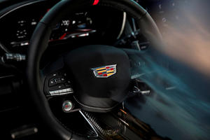 Cadillac Reveals Blackwing Manual Gearboxes Will Be Super-Refined