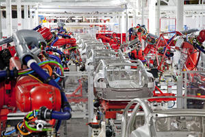 Tesla Accused Of Using Defective Parts In China