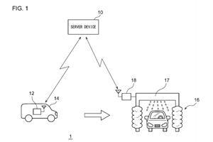Toyota Pioneers Self-Washing Cars Of The Future