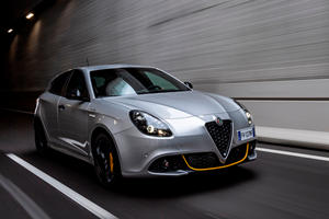 Alfa Romeo's Final Hatchback Is Dead