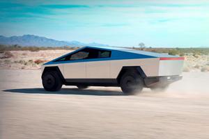 Jim Glickenhaus Dares Elon Musk To Race Cybertruck In Baja 1000