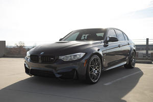 Extremely Rare BMW M3 Is One Of Only 150 In The US