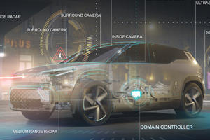 Fisker Ocean Will Feature Advanced Autonomous Tech