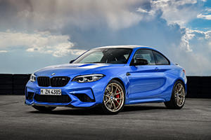 BMW Used V10 Soundtrack For M2 Video And The Internet Went Mad