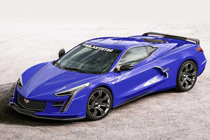 This Is The XLR Successor That Cadillac Needs