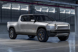 Rivian Could Soon Be Worth As Much As Ford