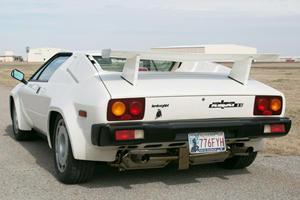 9 Lamborghinis That Time Forgot