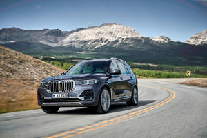 BMW Finished 2020 With A Bigger Bang Than Expected