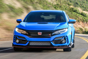 Honda Civic Type R Is Now More Expensive Than Ever
