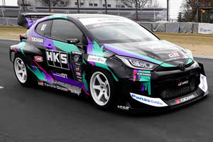 This Toyota GR Yaris Is Faster Than A Nissan GT-R Nismo
