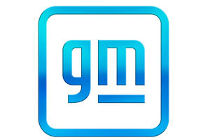 GM Reveals New Logo For An Electric Future