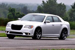 6.4 Hemi-Powered Chrysler 300 SRT Is Officially Dead