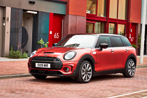 2021 Mini Cooper Clubman Review: The Grown-Up's Mini
