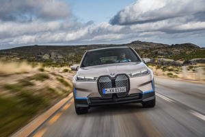 BMW X5 Designer Opens Up About BMW's Grille Problem