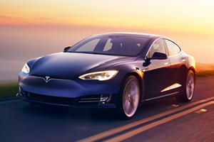 The Feds Conclude Tesla Drivers Don't Understand Braking